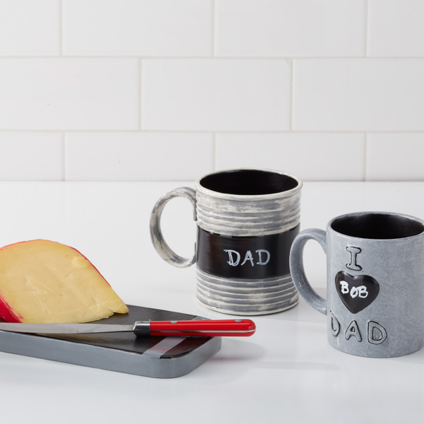 Rustic Father's Day