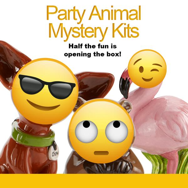 Social Media Party Animals Mystery Kit-group-0