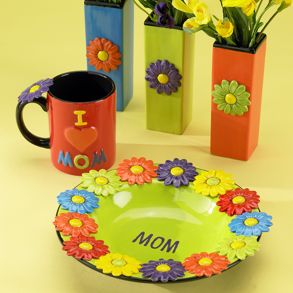 Flowers for Mom